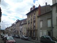 Appartement NANCY POINCARE-FOCH-ANATOLE FRANCE